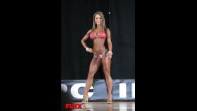 Francine Slobodnik - Bikini - 2014 IFBB Pittsburgh Pro thumbnail