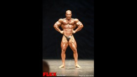 Constantinos Demetriou - 2012 Master's Olympia thumbnail