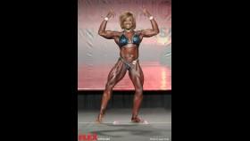 Cassandra Floyd - Women's Physique - 2014 IFBB Tampa Pro thumbnail