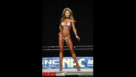 Julie Schoomaker - 2012 NPC Nationals - Bikini C thumbnail