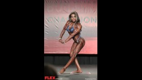 Heather Grace - Women's Physique - 2014 IFBB Tampa Pro thumbnail