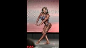 Heather Grace - Women's Physique - 2014 IFBB Tampa Pro thumbnail