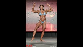 Asha Hadley - Women's Physique - 2014 IFBB Tampa Pro thumbnail