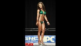 Grace Muraski - 2012 NPC Nationals - Bikini C thumbnail