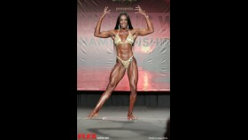 Jennifer Hernandez - Women's Physique - 2014 IFBB Tampa Pro thumbnail
