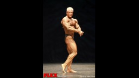 James Hampton - 2012 Masters Olympia thumbnail