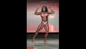 Tracy Hess - Women's Physique - 2014 IFBB Tampa Pro thumbnail