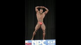 Terrance Ruffin - Lightweight - 2014 NPC Nationals thumbnail