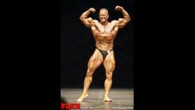 Timo Honkala - 2012 Masters Olympia thumbnail
