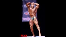 Allan Powell - Men's Lightweight - Phil Heath Classic 2013 thumbnail