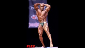Allan Powell - Men's Lightweight - Phil Heath Classic 2013 thumbnail