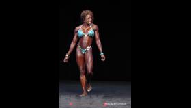 2014 Olympia - La'Drissa Bonivel - Women's Physique thumbnail