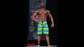 Kelvin Wilson - Phil Heath Classic 2014 - Men's Physique Class B thumbnail