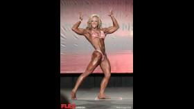 Danielle Reardon - Women's Physique - 2014 IFBB Tampa Pro thumbnail