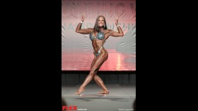 Jillian Reville - Women's Physique - 2014 IFBB Tampa Pro thumbnail