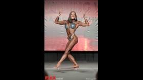 Jillian Reville - Women's Physique - 2014 IFBB Tampa Pro thumbnail