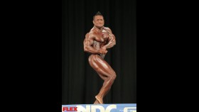 Armando Aman - Welterweight - 2014 NPC Nationals thumbnail