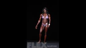 2014 Olympia - Tycie Coppett - Women's Physique thumbnail