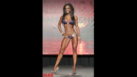 Bianca Berry - Bikini - 2014 IFBB Tampa Pro thumbnail
