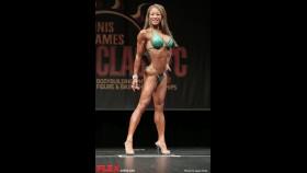 Krissy Chin - 2014 Arizona Pro thumbnail