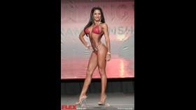 Angeles Burke - Bikini - 2014 IFBB Tampa Pro thumbnail