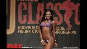 Deborah Goodman - 2014 Arizona Pro thumbnail