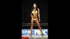 Siliana Gaspard - 2012 NPC Nationals - Bikini D thumbnail