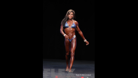 2014 Olympia - Heather Grace - Women's Physique thumbnail
