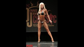 Lisa Kelly - 2014 Arizona Pro thumbnail