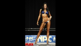 Justine Moore - 2012 NPC Nationals - Bikini D thumbnail