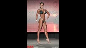 Michelle Lewin - Bikini - 2014 IFBB Tampa Pro thumbnail