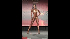 Asia Mendoza - Bikini - 2014 IFBB Tampa Pro thumbnail