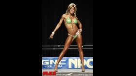 Kelly Dominick - 2012 NPC Nationals - Bikini D thumbnail