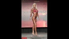 Noemi Olah - Bikini - 2014 IFBB Tampa Pro thumbnail