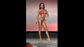 Jessica Pimentel - Bikini - 2014 IFBB Tampa Pro thumbnail