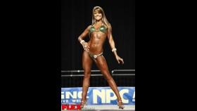 Jade Carroll - 2012 NPC Nationals - Bikini E thumbnail