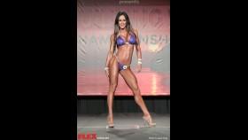 Catherine Radulic - Bikini - 2014 IFBB Tampa Pro thumbnail
