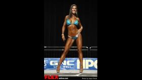 Brittany Tegeler - 2012 NPC Nationals - Bikini E thumbnail