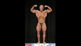 David Paterik - Middleweight - 2014 NPC Nationals thumbnail