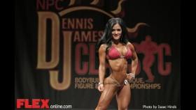 Jessica Arevalo - 2014 Arizona Pro thumbnail