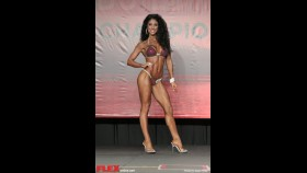 Michelle Sylvia - Bikini - 2014 IFBB Tampa Pro thumbnail