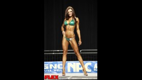 Eva Escamilla - 2012 NPC Nationals - Bikini E thumbnail