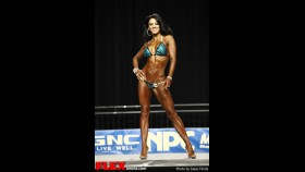 Claudia Jaramillo - 2012 NPC Nationals - Bikini E thumbnail