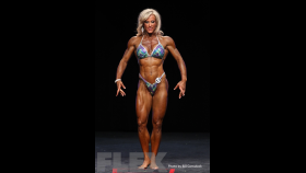 2014 Olympia - Tamee Marie - Women's Physique thumbnail