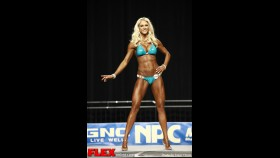 Tonya Boardman - 2012 NPC Nationals - Bikini E thumbnail