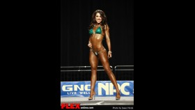 Elena Leonetti - 2012 NPC Nationals - Bikini E thumbnail