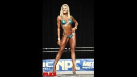 Chantal Rzewnicki - 2012 NPC Nationals - Bikini E thumbnail