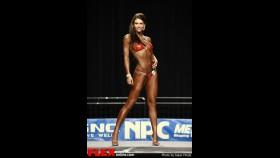 Emily Herrington - 2012 NPC Nationals - Bikini F thumbnail