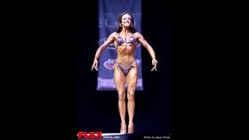 Mari Robles - Figure Teen - Phil Heath Classic 2013 thumbnail