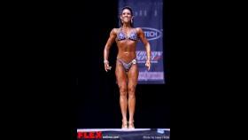 Colleen Bertsch - Figure Class A - Phil Heath Classic 2013 thumbnail